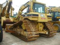 CATERPILLAR TRACTEURS SUR CHAINES D6RIIILGP equipment  photo 3