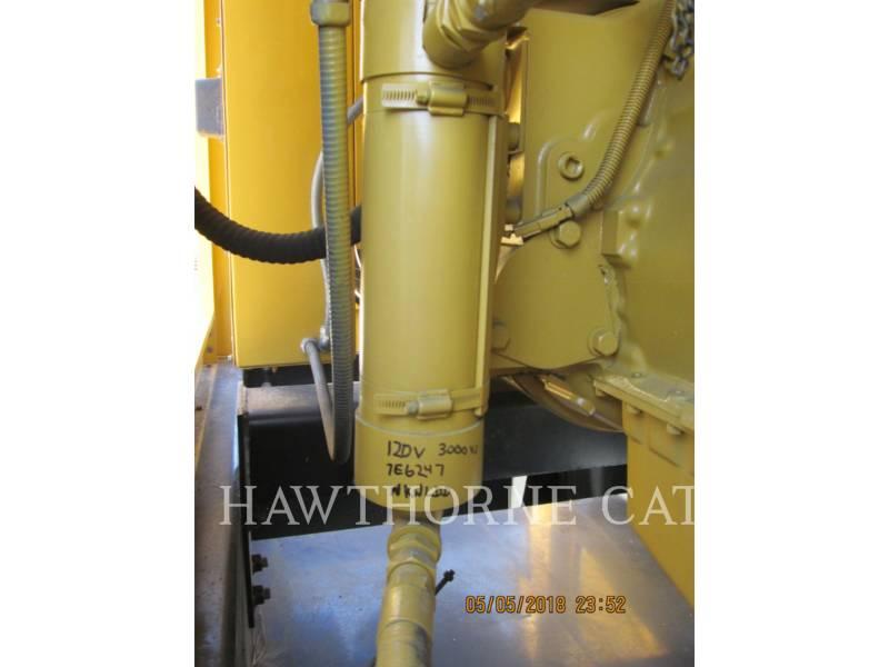 CATERPILLAR STATIONARY GENERATOR SETS 3406C equipment  photo 11