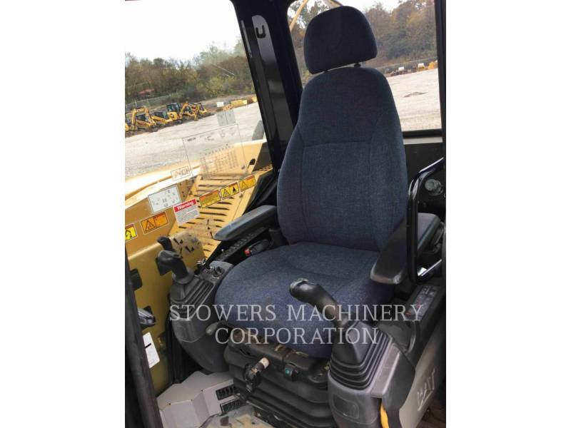 CATERPILLAR KOPARKI GĄSIENICOWE 308D equipment  photo 11
