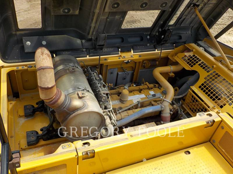 CATERPILLAR TRACK EXCAVATORS 336EL equipment  photo 17