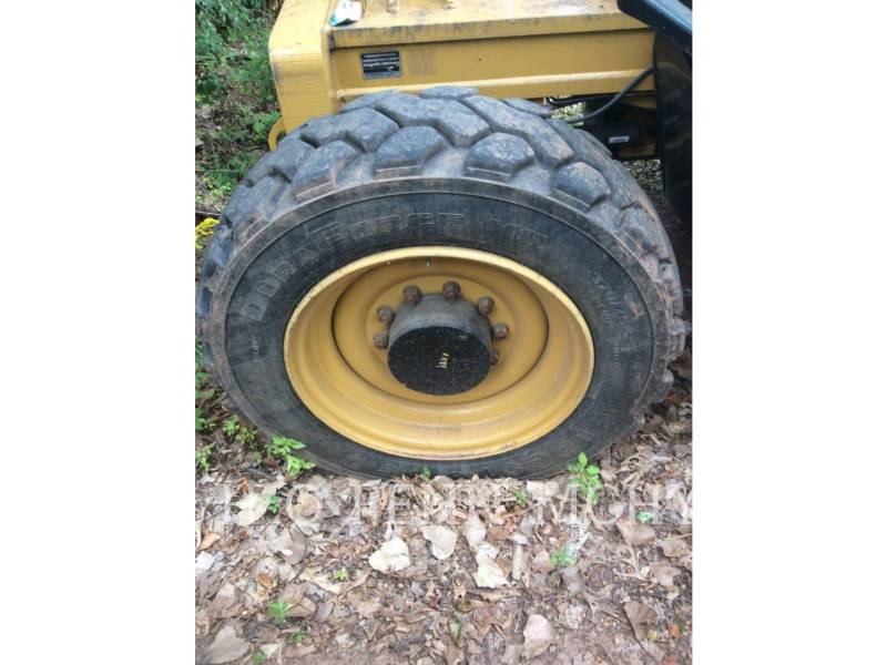 CATERPILLAR TELEHANDLER TL 943 C equipment  photo 20