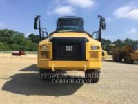 CATERPILLAR CAMIONES ARTICULADOS 745C equipment  photo 5