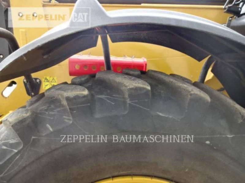 CATERPILLAR TELEHANDLER TH417CGC equipment  photo 21