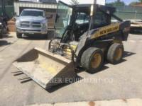Equipment photo NEW HOLLAND LTD. L185 CHARGEURS COMPACTS RIGIDES 1