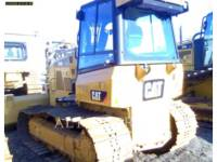 CATERPILLAR KETTENDOZER D4K2LGP equipment  photo 2
