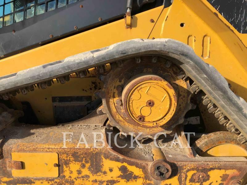 CATERPILLAR 多様地形対応ローダ 289C2 equipment  photo 7
