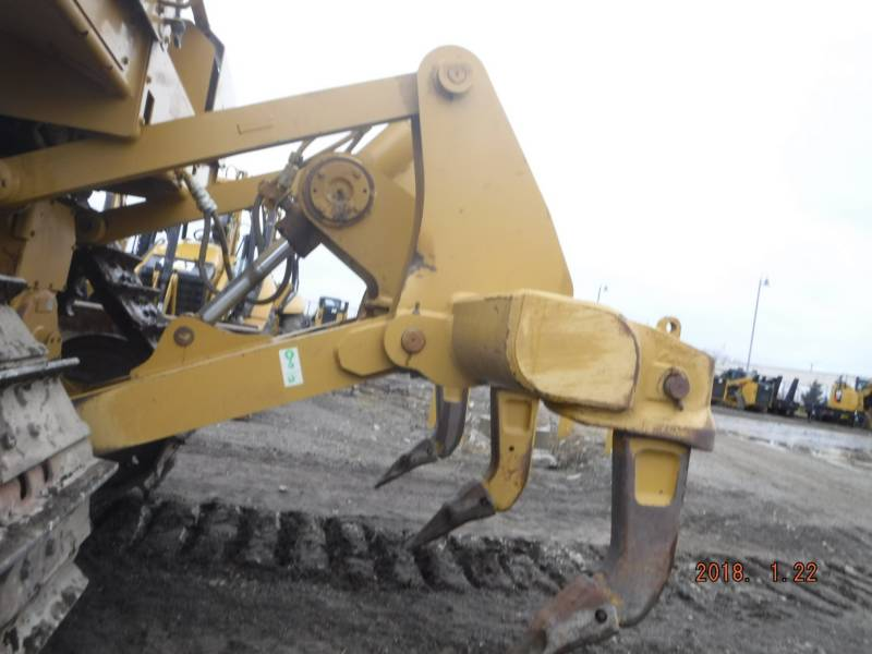 CATERPILLAR TRACTEURS SUR CHAINES D6TXW equipment  photo 6