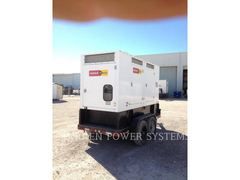 NORAM BEWEGLICHE STROMAGGREGATE N150 equipment  photo 4