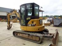 CATERPILLAR ESCAVATORI CINGOLATI 305.5ECR equipment  photo 4