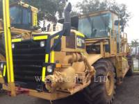 Equipment photo CATERPILLAR RM-500 STABILIZERS / RECLAIMERS 1