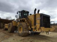 CATERPILLAR RADLADER/INDUSTRIE-RADLADER 992K equipment  photo 2