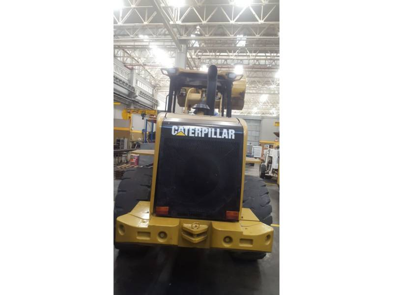 CATERPILLAR WHEEL LOADERS/INTEGRATED TOOLCARRIERS 928G equipment  photo 20