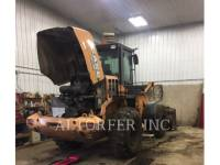 CASE/NEW HOLLAND WHEEL LOADERS/INTEGRATED TOOLCARRIERS 721D equipment  photo 2