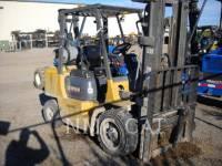 CATERPILLAR LIFT TRUCKS FORKLIFTS GP30KGL_MC equipment  photo 2