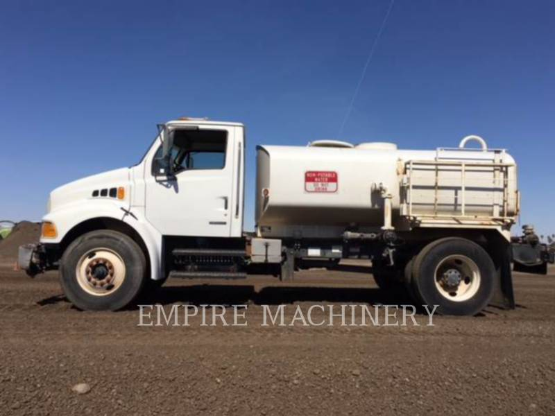 STERLING CAMIONS CITERNE A EAU 2K TRUCK equipment  photo 17