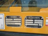 HYUNDAI TRACK EXCAVATORS R27Z.9 equipment  photo 4