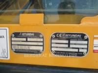 HYUNDAI EXCAVADORAS DE CADENAS R27Z.9 equipment  photo 4
