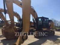 Equipment photo CATERPILLAR 324EL PELLES SUR CHAINES 1