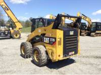 CATERPILLAR MINICARGADORAS 272D XHP equipment  photo 2