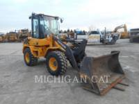Equipment photo VOLVO CONSTRUCTION EQUIPMENT L30B WHEEL LOADERS/INTEGRATED TOOLCARRIERS 1