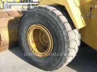 CATERPILLAR ホイール・ローダ/インテグレーテッド・ツールキャリヤ 950F equipment  photo 11