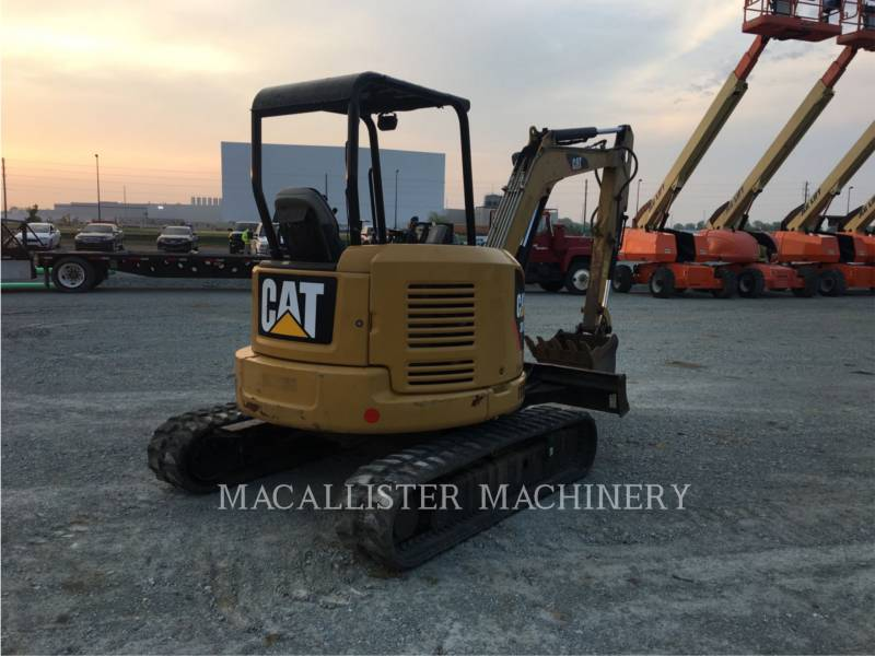 CATERPILLAR ESCAVADEIRAS 304ECR equipment  photo 4