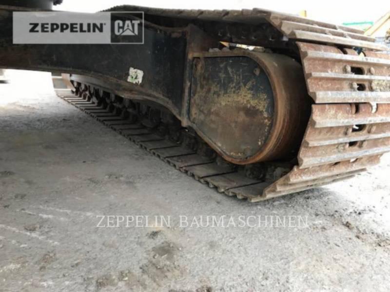 KOMATSU LTD. KOPARKI GĄSIENICOWE PC240NLC-8 equipment  photo 12