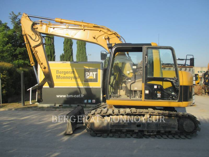 CATERPILLAR KETTEN-HYDRAULIKBAGGER 311C equipment  photo 2