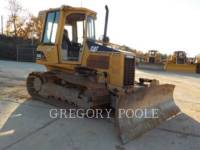 CATERPILLAR KETTENDOZER D3G equipment  photo 5