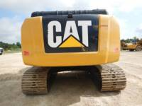 CATERPILLAR TRACK EXCAVATORS 329 F L equipment  photo 3