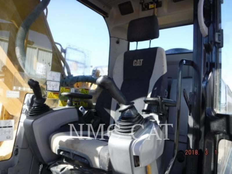 CATERPILLAR EXCAVADORAS DE CADENAS 336FL equipment  photo 4