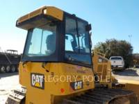 CATERPILLAR KETTENDOZER D5K2 LGP equipment  photo 12