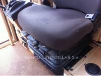 CATERPILLAR MOTONIVELADORAS 140K equipment  photo 17
