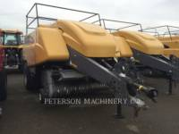 AGCO MATERIELS AGRICOLES POUR LE FOIN LB34B equipment  photo 8