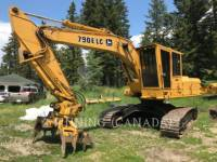 Equipment photo JOHN DEERE 790E EXCAVADORAS DE CADENAS 1