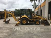 CATERPILLAR CHARGEUSES-PELLETEUSES 420FIT equipment  photo 6