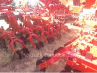 SUNFLOWER MFG. COMPANY APPARECCHIATURE PER COLTIVAZIONE TERRENI SF7630-30 equipment  photo 3