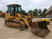Equipment photo CATERPILLAR 963D CHARGEURS SUR CHAINES 1