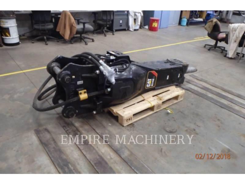 CATERPILLAR  MARTELLO H115ES equipment  photo 2