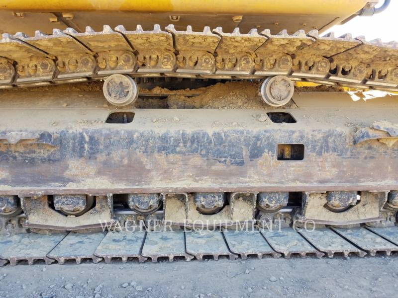 CATERPILLAR PELLES SUR CHAINES 336ELH equipment  photo 14