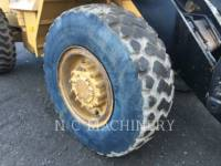 CATERPILLAR WHEEL LOADERS/INTEGRATED TOOLCARRIERS IT28 equipment  photo 9