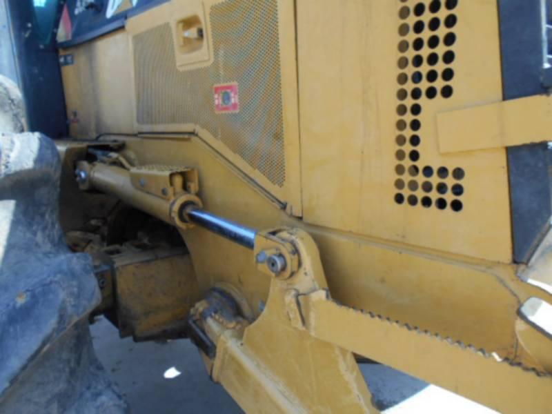 CATERPILLAR SILVICULTURA - TRATOR FLORESTAL 535C equipment  photo 15