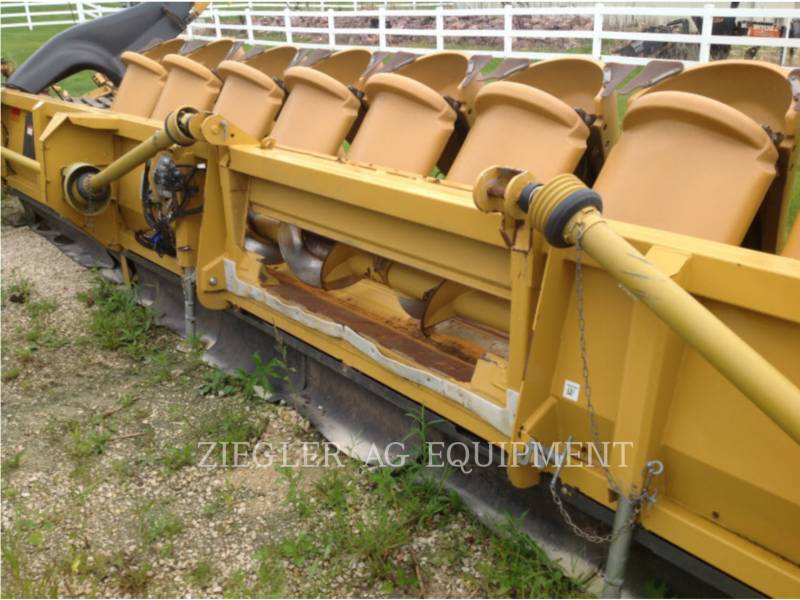 LEXION COMBINE HEADERS 12-30C equipment  photo 22