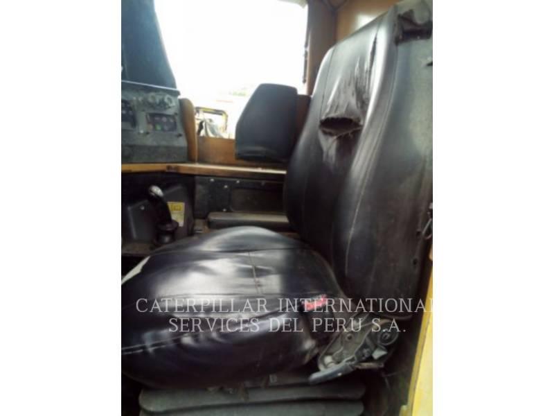 CATERPILLAR UNDERGROUND MINING LOADER R1300G equipment  photo 10