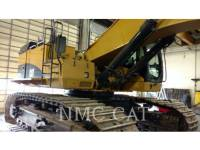 CATERPILLAR トラック油圧ショベル 365CL equipment  photo 4