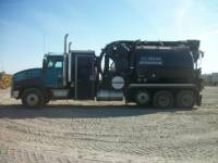 CATERPILLAR CAMIONS ROUTIERS CT660L equipment  photo 5