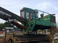 Equipment photo TIMBERJACK INC. 330B GRÚAS 1