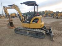 CATERPILLAR TRACK EXCAVATORS 305.5DCR equipment  photo 2