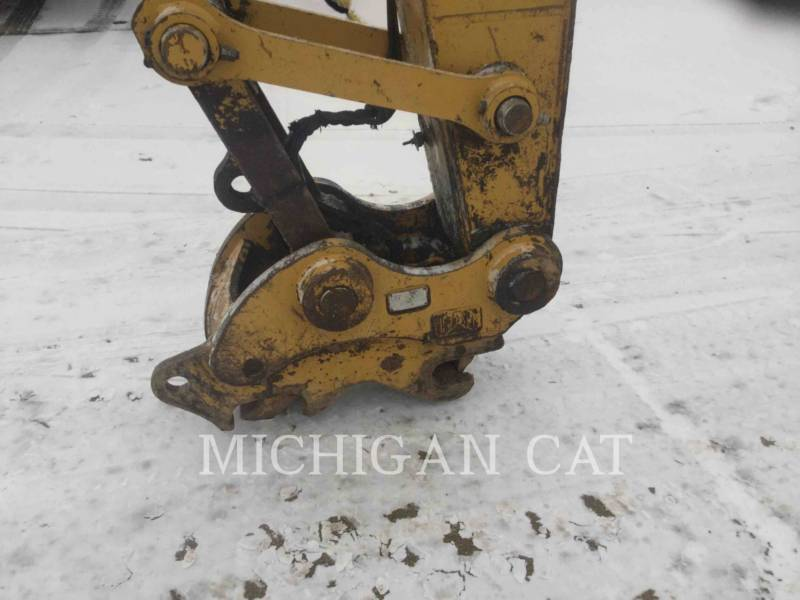 CATERPILLAR RUPSGRAAFMACHINES 320DL equipment  photo 22