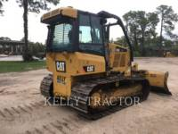CATERPILLAR KETTENDOZER D3K2LGP equipment  photo 6